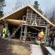 Dobbel garasje_Snekker-Team_Molde